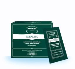 DEFLUX 20 BUSTE 4 G - Farmacia Massaro