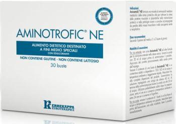 AMINOTROFIC NE ALIMENTO DIETETICO DESTINATO AI FINI MEDICI SPECIALI 30 BUSTINE 5,5G - Farmastar.it