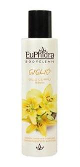 EUPHIDRA FLOREALI OLIO CORPO GIGLIO 150 ML - Farmia.it