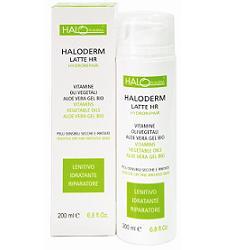 HALODERM LATTE HR 200 ML - Farmaseller
