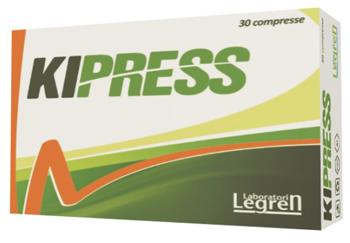 KIPRESS 30 COMPRESSE - Farmastar.it