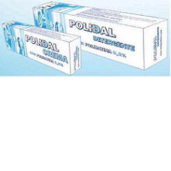 POLIDAL CREMA VISO 30 ML - Farmaseller