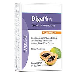 DIGEPLUS PAPAIA 20 COMPRESSE 22 G