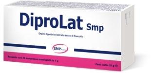 DIPROLAT SMP 20 COMPRESSE - Farmacielo