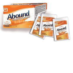 ABOUND NEUTRO 30 BUSTINE DA 19 G - pharmaluna