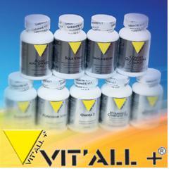 VITAL PLUS INTEGRAL B 100CPR - COSIMAX SRLS