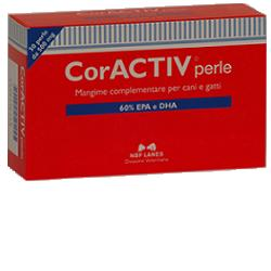 CORACTIV BLISTER 50 PERLE - farmaventura.it