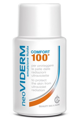 NEOVIDERM COMFORT 100+ EMULSIONE 75 ML - Farmapage.it
