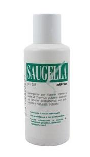 SAUGELLA A DET IN PH 3,5 50 ML - farmaventura.it