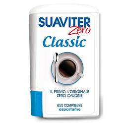SUAVITER ZERO CLASSIC 650 COMPRESSE - Farmapage.it