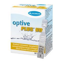OPTIVE PLUS UD GOCCE OCULARI 30 FLACONCINI MONODOSE 0,4 ML - Farmaseller