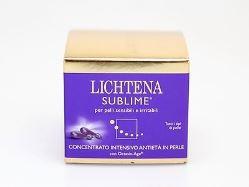 LICHTENA SUBLIME CONCENTRATO INTENSIVO PERLE - Farmaciacarpediem.it