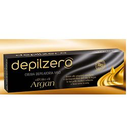 DEPILZERO CREMA VISO ARGAN 150 ML - Spacefarma.it