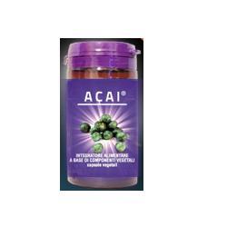ACAI 30 CAPSULE 15 G - Farmaseller
