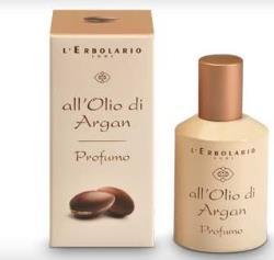 ALL'OLIO DI ARGAN PROFUMO 50 ML - Farmaconvenienza.it
