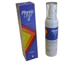 PHYSIC LEVEL 4 ARTIDOL 200 ML - Farmaseller