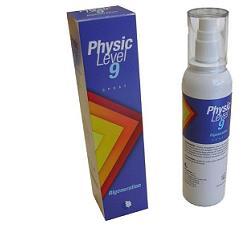 PHYSIC LEVEL 9 RIGENERATION 200 ML - Farmacia Basso