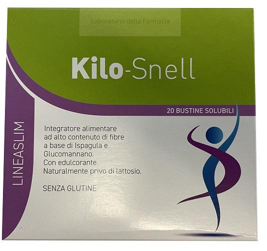 APPETI' CONTROL LDF 20 BUSTINE - Farmaciacarpediem.it