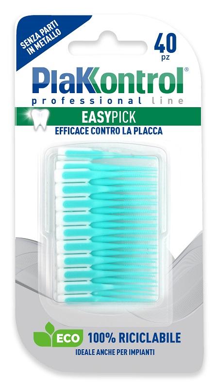 PLAKKONTROL EASY PICK SCOVOLINI - Farmaci.me
