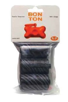 Bon Ton Refill per Bon Ton Marrone - Arcafarma.it