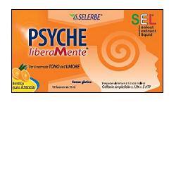 PSYCHE LIBERAMENTE 10F 10 ML - Farmapage.it