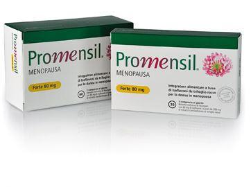PROMENSIL FORTE 30 COMPRESSE - Farmacia Bartoli