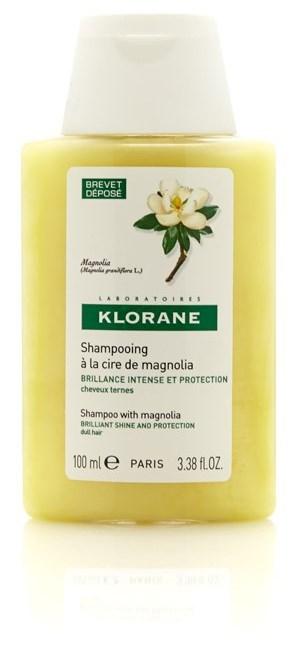 KLORANE SHAMPOO MAGNOLIA 100 ML - Carafarmacia.it