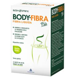 BODY SPRING BODY FIBRA PIU' PERA 12 BUSTINE - Farmafirst.it