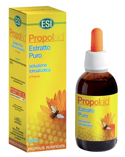 ESI PROPOLAID ESTRATTO PURO 50 ML - FARMAEMPORIO