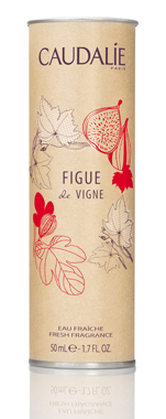 CAUDALIE FIGUE DE VIGNE ACQUA PROFUMATA 50 ML - farmaventura.it