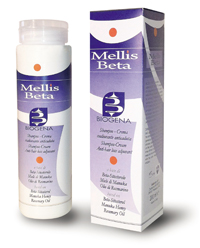 MELLIS BETA SHAMPOO 200 ML - FARMAEMPORIO