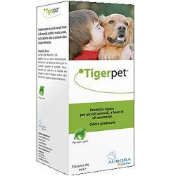 TIGERPET SPRAY 250 ML - Parafarmacia Tranchina
