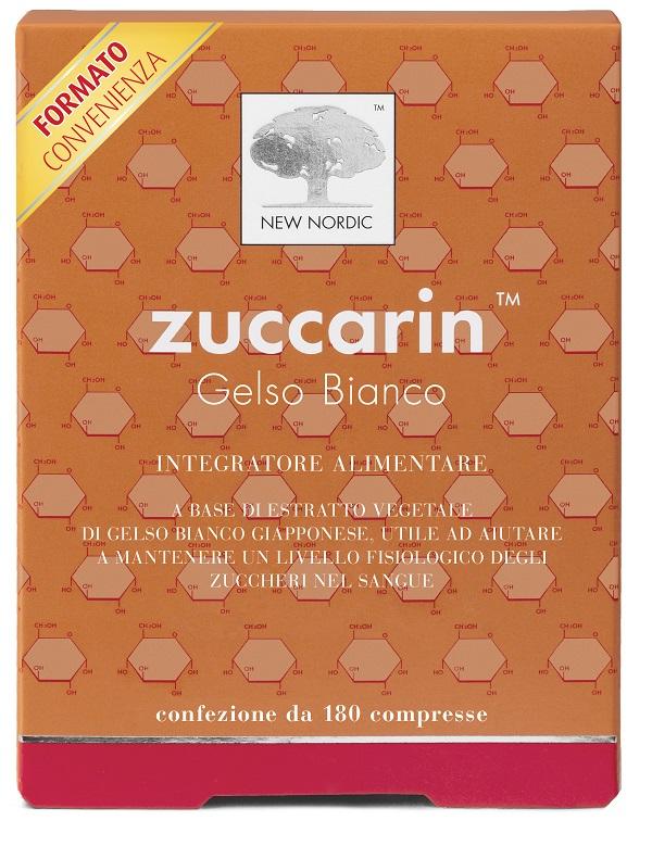 ZUCCARIN 180 COMPRESSE - Carafarmacia.it