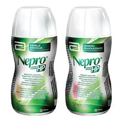 NEPRO HP VANIGLIA 220 ML - Farmapage.it