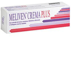 MELIVEN CREMA PLUS 100 ML - Parafarmacia Tranchina