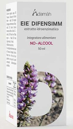 EIE DIFENSIMM GOCCE INTEGRATORE ALIMENTARE PER SISTEMA IMMUNITARIO FLACONCINO 50 ML - farmaventura.it