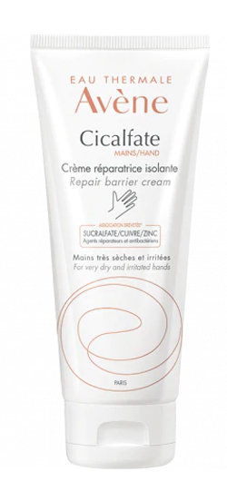 EAU THERMALE AVENE CICALFATE MANI CREMA 100 ML - La farmacia digitale