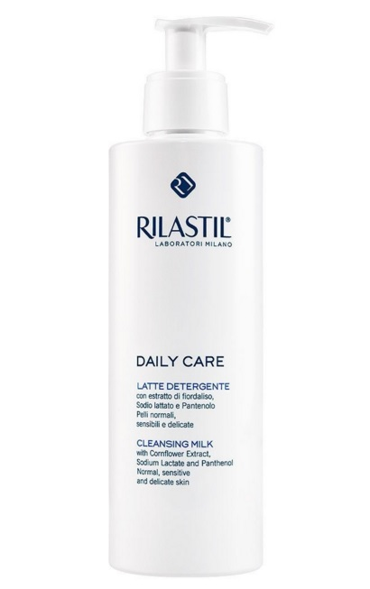 RILASTIL DAILY CARE LATTE DETERGENTE 250 ML - Farmabenni.it