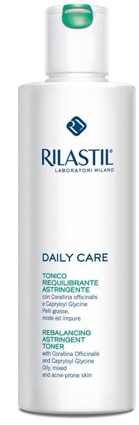 RILASTIL DAILY CARE TONICO ASTRING 250 - Farmalke.it