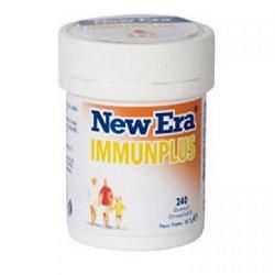 NEW ERA IMMUNPLUS 240 GRANULI - Farmaciacarpediem.it