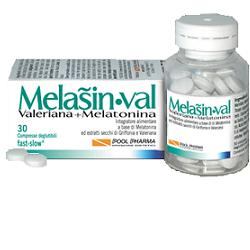 Melasin Val 1mg 30 Compresse - SCADENZA 08/2021 - Arcafarma.it