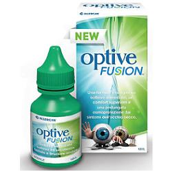 SOLUZIONE OFTALMICA OPTIVE FUSION FLACONE 10 ML - Sempredisponibile.it