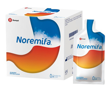 NOREMIFA 25 BUSTINE MONODOSE 20 ML - Farmafamily.it