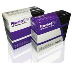 FLAVOFORT 1500 30 BUSTINE 3 G - Farmaunclick.it