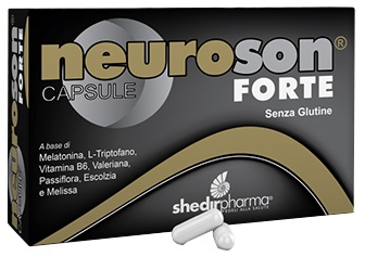 NEUROSON FORTE 30 CAPSULE - Farmacia Massaro