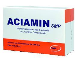 ACIAMIN BLISTER 60 COMPRESSE - Farmaseller
