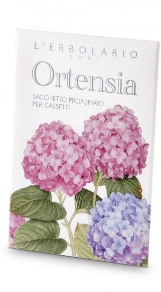 ORTENSIA SACCHETTO PROFUMATO CASSETTI - Farmaunclick.it