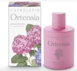 ORTENSIA BAGNOSCHIUMA 300 ML - Farmaconvenienza.it