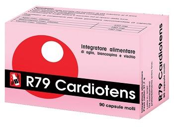 R 79 CARDIOTENS 90 PERLE - Farmastop
