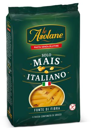 LE ASOLANE FONTE DI FIBRA PENNE 250 G - Farmafirst.it